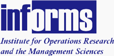 The Institute for Operations Research and the Management Sciences (INFORMS)